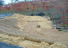Erosion Control Measures - Copain Winery, Sonoma County
